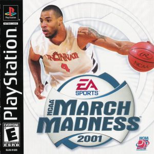 Download NCAA March Madness 2001 – PS1