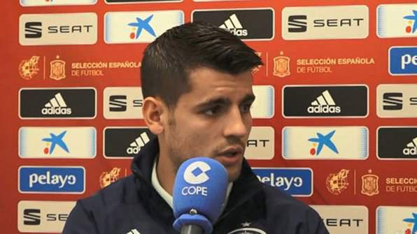 Morata - I'd Stopped Enjoying Football at Chelsea