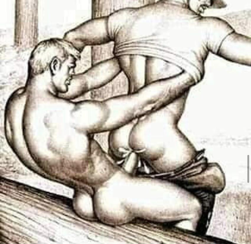Art gay