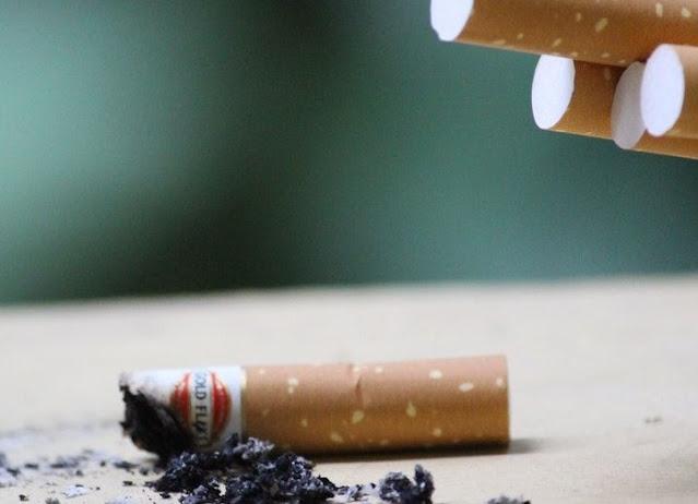 Berhenti Merokok dengan Gaya Hidup Baru