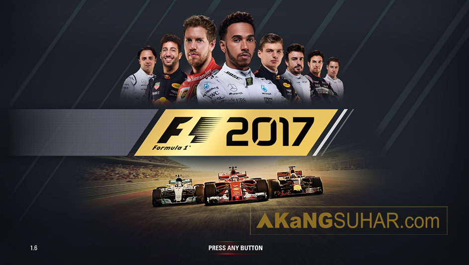 Free Download F1 2017 Special Edition Plus DLC Full Version