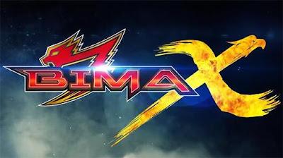 Bima X Mod Apk Download