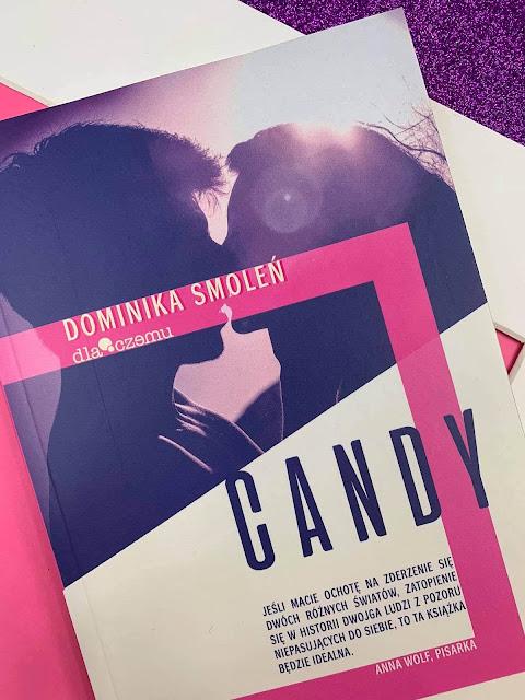 """Candy"" Dominika Smoleń"