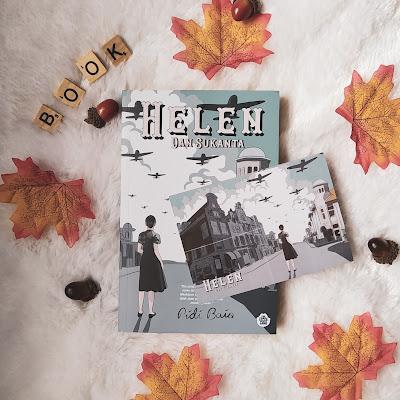 Review Novel Helen dan Sukanta, Pidi Baiq