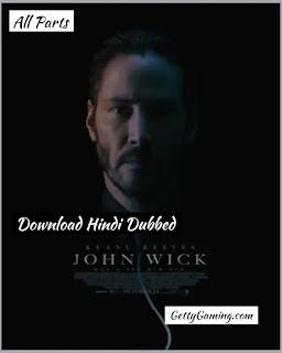 John wick 1 full movie download in Hindi filmyZilla