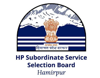 HPSSSB Recruitment 2019 – Apply Online for 1720 JBT, TGT, SI & Other Posts- Apply Now