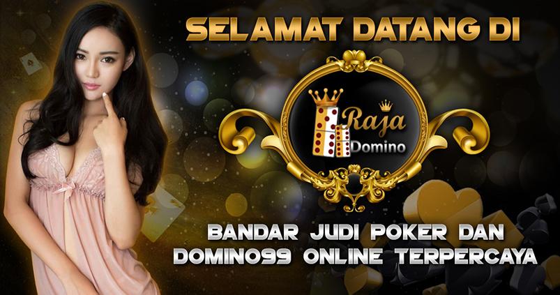 Rajadomino Situs Judi QQ Pkv Games Indonesia - Daftar Pkv ...