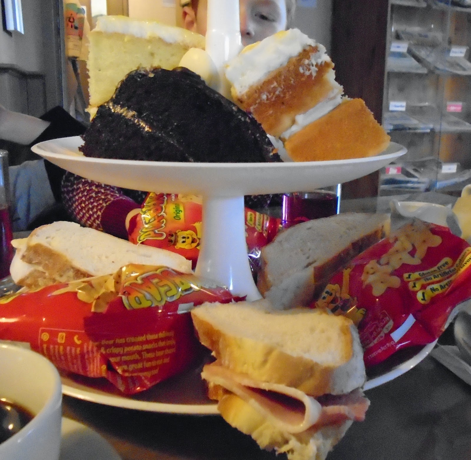 10 Places you can book Children's Afternoon Tea in North East England - The Running Fox