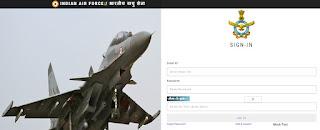 Indian Air Force AFCAT 02/2021 Result 2021