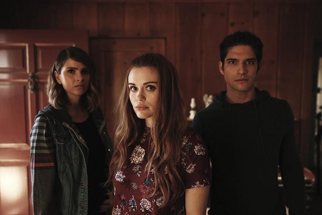 Crítica | Teen Wolf nos presenteia - até agora - com uma ótima última temporada