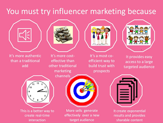 Best Earning Source Influencer Marketing