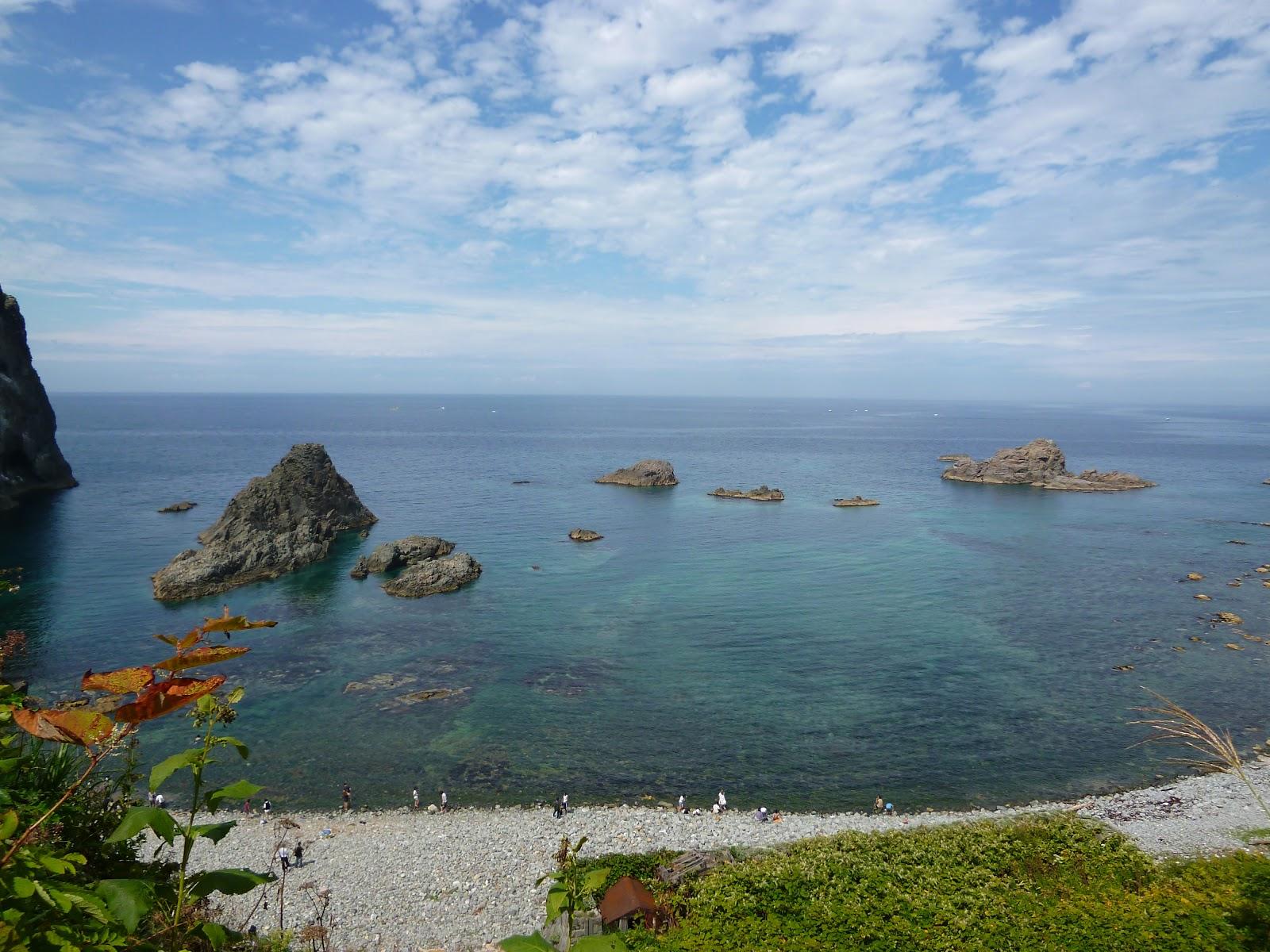Viaje De Luna Shimamui Beach, Shakotan Peninsula -2995