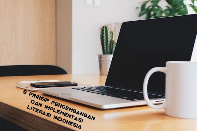 Literasi Indonesia