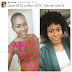 Nigerian lady who beat cancer shares her before and after photo