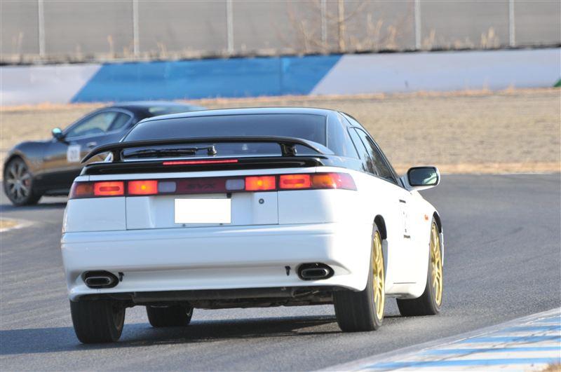 Subaru SVX Alcyone japońskie coupe grand tourer sportowe boxer tuning racing wyścigi 日本車 スバル