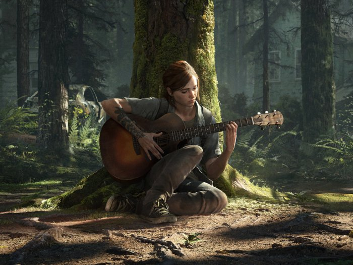 Sederet Fakta Menarik Dari The Last of Us Part II