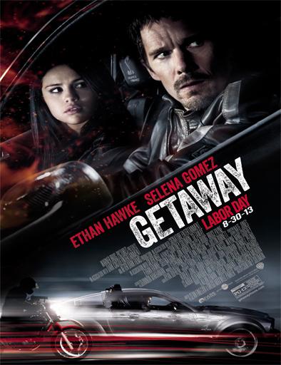 Ver Getaway (Sin escape) (2013) Online
