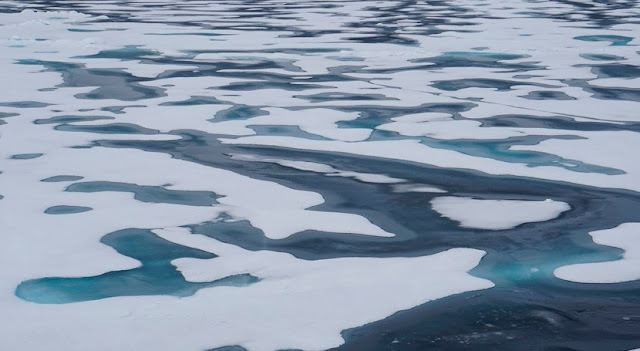 Past evidence supports complete loss of Arctic sea-ice by 2035