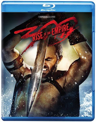 300 Rise Of An Empire (2014) Dual Audio [Hindi – Eng] 480p BluRay ESub x264 350Mb