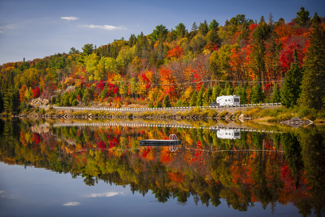 Autumn Offers Worth Driving For