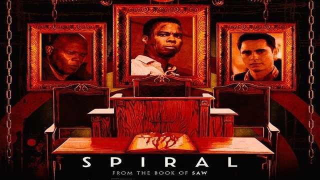 Spiral Full Movie Watch Download Online Free