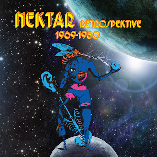 Nektar - 2011 - Retrospektive 1969 - 1980