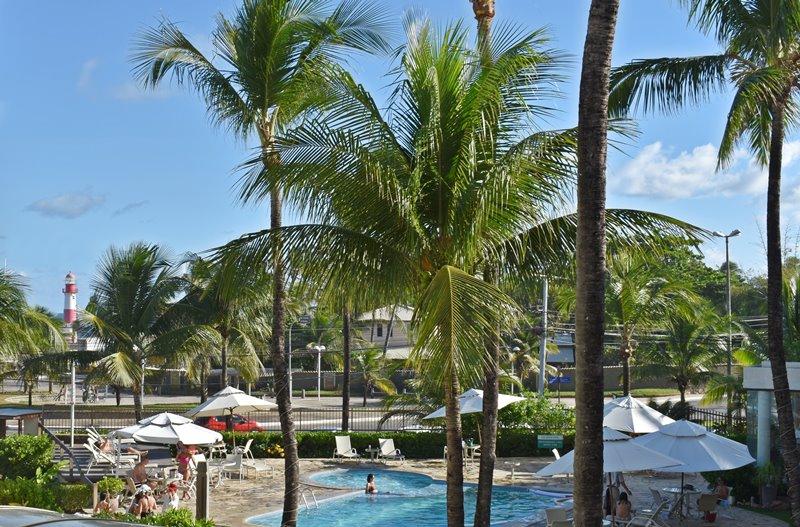 Hotel Mar Brasil Salvador