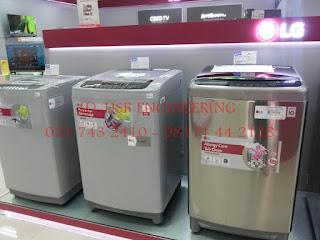 Jasa Service Mesin Cuci Bintaro Jaya