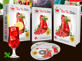 The Red Tea Detox review 2019 For Weight Loss – Slimming Teas That Really Work