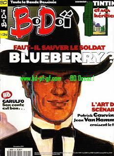 Blueberry ?