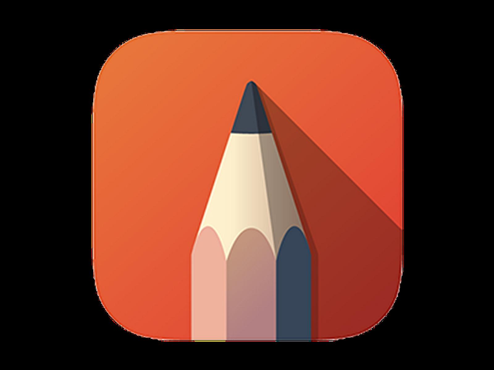 Logo Sketchbook Apk Format PNG