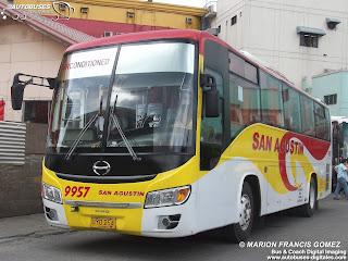 Hino Motors Philippines Corporation