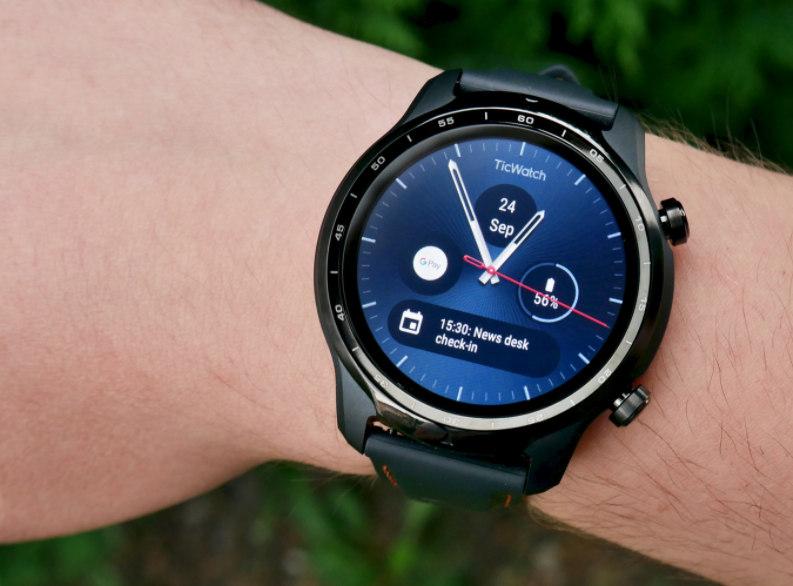 TicWatch Pro 3 is one of the principal wearables with Qualcomm Snapdragon Wear 4100