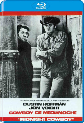 Midnight Cowboy 1969 BD25 Latino