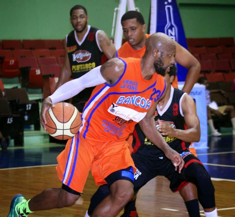 Basket Romana 2015 — Juan Pablo Duarte Derrota Al Chola.!!!