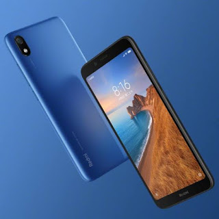 Xiaomi Redmi 7A Specifications, Price and Features