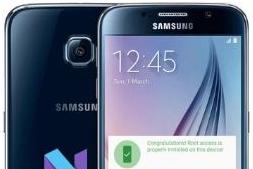 Cara Flashing Rom Samsung Galaxy S6 SM-G920S Dengan Mudah Via Odin, Firmware Free No Pasword