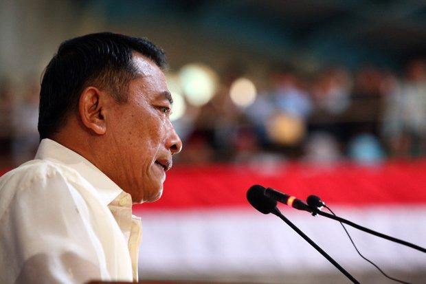 Kritik Pemerintah, Jenderal Moeldoko: Indonesia Kini Layaknya Pesakitan
