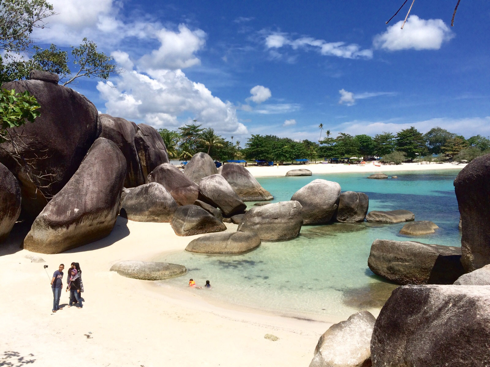 15 tempat wisata paling menarik di bangka belitung internet