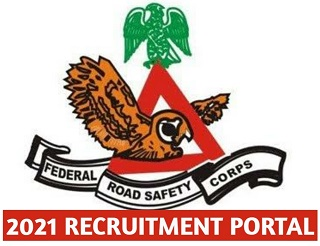 Federal Road Safety (FRSC) Recruitment 2021/2022 Application Guide