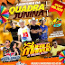 CD AO VIVO BÚFALO DO MARAJÓ - KARIBE SHOW 09-06-2019 DJS RIONE E PANK