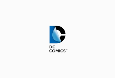 Logo Font DC Comic