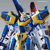 P-Bandai: MG 1/100 V2 Assault Buster Gundam Ver. Ka [Expansion Set] - Release Info