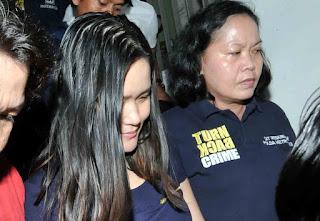 Berita Terbaru  Jessica : Belum Terbukti Bersalah, Kejagung masih pantau Jessica Wongsu Dalam Kasus Mirna !