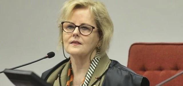 Diálogos obtidos pelo site The Intercept Brasil apontam que os procuradores sabiam que o petista havia mencionado Rosa e mobilizado aliados para tentar influenciá-la