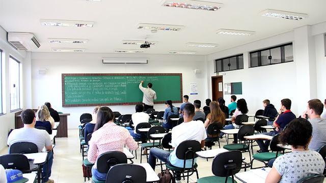 programa Faculdade da Prefeitura