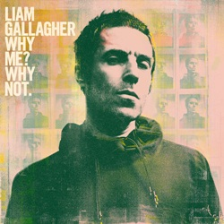 Baixar Música Once - Liam Gallagher Mp3