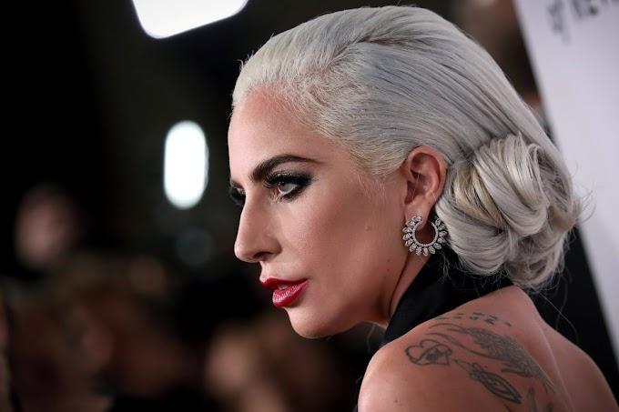 Lady Gaga revela que quedó embarazada después de una agresión sexual de un productor