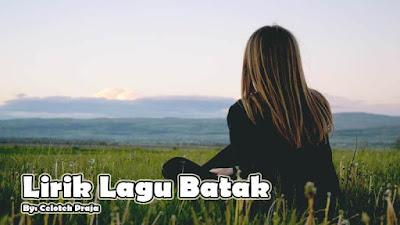 Lirik Lagu Batak, Unang Sai Dok Au Salingkuh By Romantis Trio Citp. Tumbur Nababan