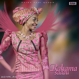 Dalilin Da Yasa Naki Fitowa A Film Din Madigo A Nollywood Rahama Sadau